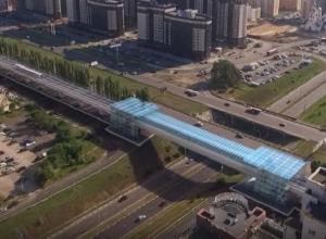 Специалисты показали, как будет выглядеть метро в Воронеже