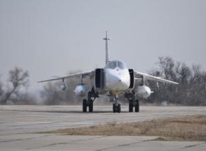 Погибшим при взлете Су-24 в Сирии штурманом оказался воронежец