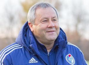 Главного тренера воронежского «Факела» дисквалифицировали на два матча за эмоции