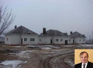 Новоусманцы: Владимир Чернышов дал команду «фас» на тех, кто выразил ему недоверие