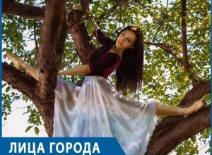Воронежская балерина: «Мужчин привлекает во мне умение садиться на шпагат»