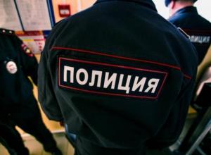 В Воронеже задержали мужчину, выбившего зубы 10-летней школьнице