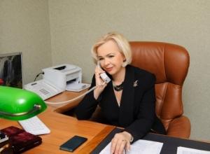 Главой воронежской КСП единогласно утверждена Елена Литвинчук