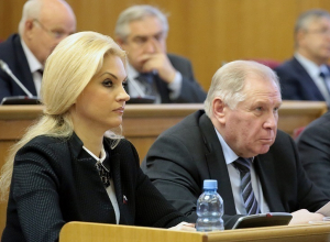 Депутаты воронежской облдумы частично удовлетворили работников образования