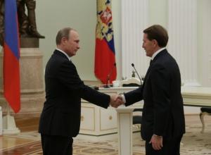 Примет ли президент Гордеева в новую когорту губернаторов