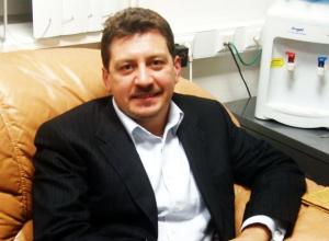 Новый воронежский вице-губернатор Юрченко подтвердил славу толстосума