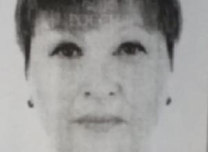 48-летняя жительница Воронежа со шрамом на лице исчезла после выходных