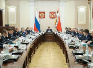 Алексею Гордееву доложили о террористических рисках на Нововоронежской АЭС