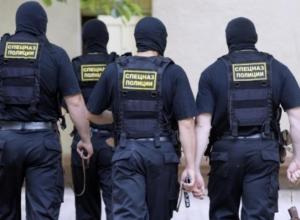 «Младоединоросс» Каминский: «Активист воронежского «Рассвета» сбывал «соль»!»