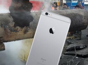 Зачем закредитованная «Воронежтеплосеть» покупает iPhone через госзакупки