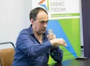 Воронежский «толстосум» Краснов замахнулся на Эртильский маслозавод