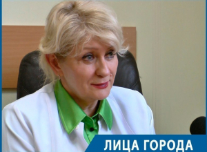 Топ-7 стоматологических мифов опровергла известный воронежский врач Лариса Табенская