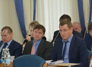 Рассмотрение изменений в ПЗЗ в Воронежской городской Думе было перенесено