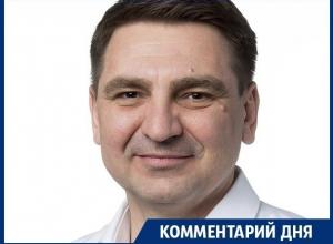 Выборы мэра Воронежа обязательно вернутся, - Андрей Марков