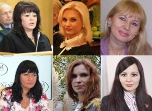 Топ-6 властных холостячек Воронежа
