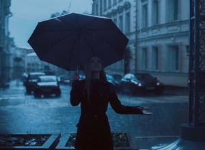 Дожди с резким похолоданием придут в Воронеж на рабочей неделе