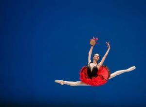 Воронежская балерина привезла с всероссийского конкурса «серебро»