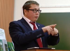 Ректор ВГУ обманывает с зарплатой свою жену-доцента
