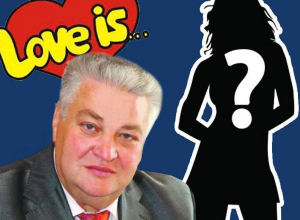 Умирающий коррупционер Александр Трубников нашёл новую жену