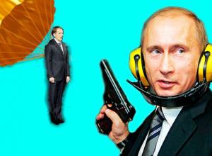 Президент отметил годовщину закона «о золотых парашютах»: Гордеев не прыгнет, если уволится по-плохому
