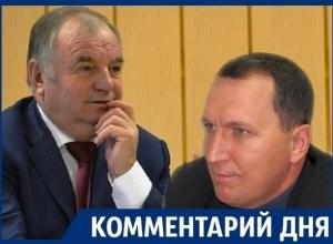В воронежском правительстве поставили Чернышова в пример Пономарёву