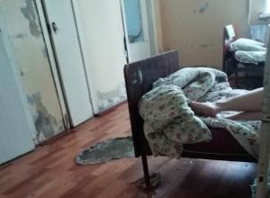Издевательски жуткую воронежскую больницу пообещали отремонтировать