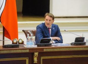 Самое красивое село Воронежской области получило миллион рублей от облправительства