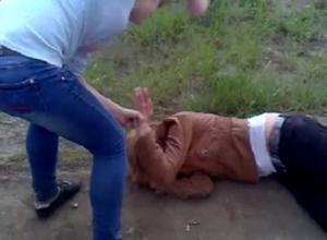 Во время первого свидания воронежец избил 19-летнюю девушку