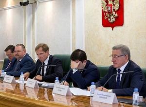 Новые требования к застройщикам не должны затормозить возведение жилья и негативно повлиять на его стоимость, - сенатор Лукин