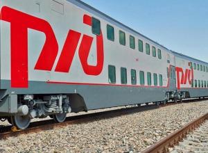 Поезд Воронеж-Москва начнет ездить через Липецк