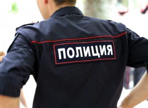 В Воронежской области охранник перевернулся в кювет на угнанном автомобиле