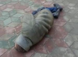 Врачи «скорой помощи» ехали 45 минут к мужчине, которому стало плохо на воронежской улице