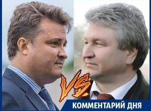 Битва за Воронеж: у Ходырева больше веса, но Кстенин не такой клановый