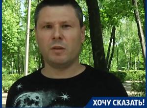 Воронежский спасатель попросил нового министра МЧС об увольнении