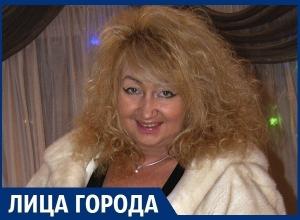 Меня поражают девушки с хорошей фигурой и телом, как холодец, - руководитель воронежского СПА-салона Елена Гребенникова