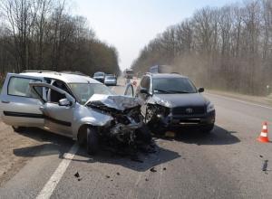 Воронежским водителям в будущем могут предложить франшизу по «автогражданке»