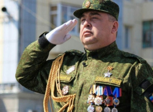 Глава ЛНР бежит из республики через Воронеж, - источник