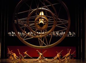 Воронежцы не захотели идти на концерт монументальной оперы Carmina Burana