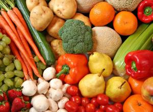 Воронежская область будет полностью обеспечена своими фруктами и овощами