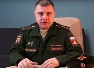 Из-за угроз командира воронежский офицер попросил защиты у Путина
