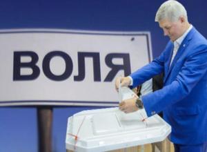 Посёлок Воля на выборах воронежского губернатора треснул напополам: на пассивных и активных