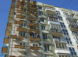 Прокуратура нашла нарушения при капремонте воронежских многоэтажек