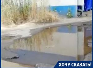 По дороге на почту я чуть не потеряла двигатель, - жительница Воронежа