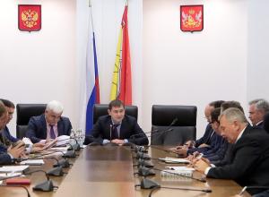 Депутаты Воронежского регионального парламента примут закон об оплате услуг эвакуаторов
