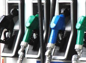 Хитрый воронежец похитил у АЗС 90 литров бензина