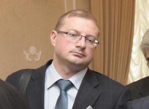 В отношении экс-главы воронежского УГА Шевелева попросили мягкое наказание