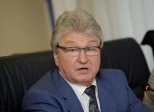 Лидер «строительного клана» Владимир Ходырев демонстрирует материальную стабильность