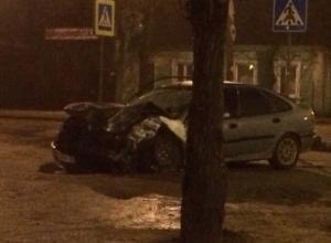 Фотографии ДТП с участием пьяного водителя взорвали социальную сеть