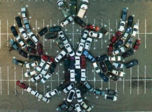 Воронежцев приглашают принять участие в масштабном автофлешмобе ко Дню знаний