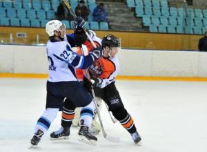 Воронежский «Буран» в дерби аутсайдеров проиграл по буллитам